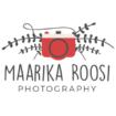 Profile picture of Maarika Roosi
