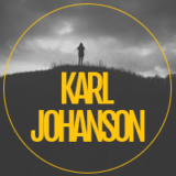 Profile picture of Karl Johanson PHOTO