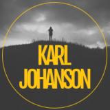 Profile picture of Karl Johanson PHOTO