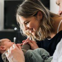 Perekond ja beebiootus